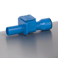 Backflow Prevention Valve DN 100